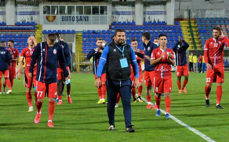 """Campania """"Prima zi de școală"""" a lui FC Botoșani are succes: licitații consistente"""