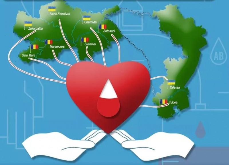 Campanie pentru donare de sânge, cu premii de la autorități