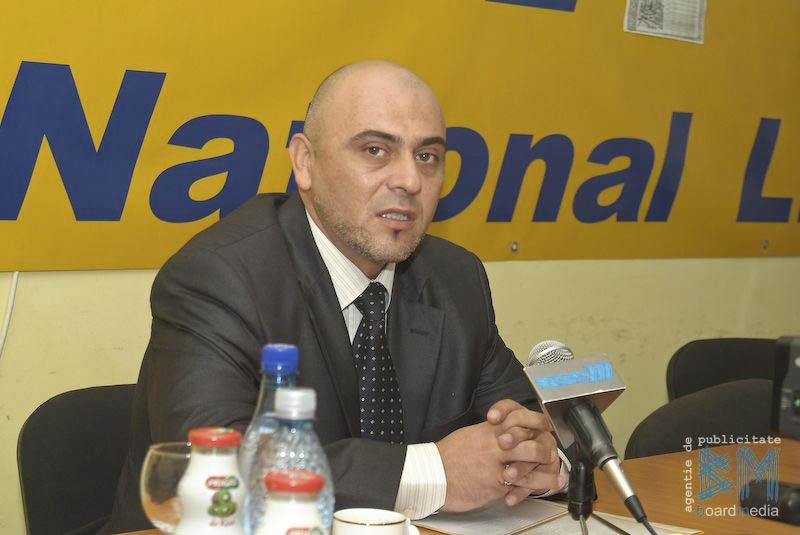 Campanu: Turcanu va candida pentru conducerea PNL doar daca va mai fi la anul in partid!