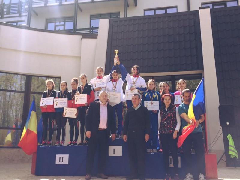 Campionatul Naţional de Cros - Etapa Finală 2016, Botoşani - Galerie FOTO