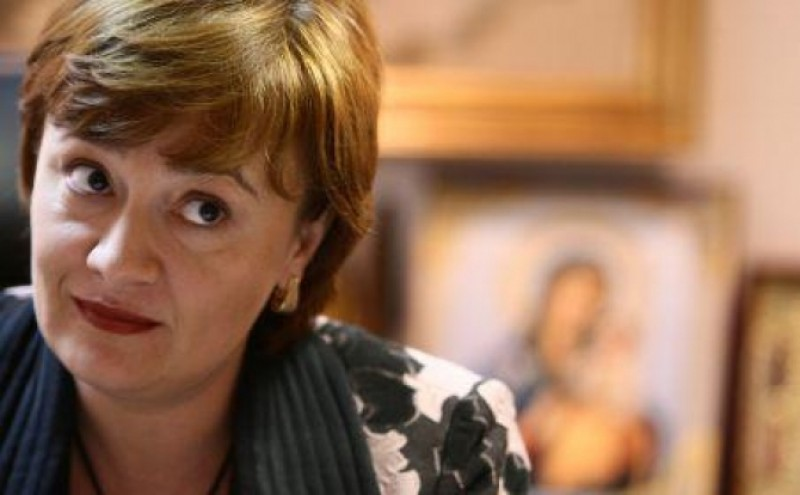 Când a aflat că urma să fie concediată de la Finanțe, Liliana Mincă și-a scris demisia