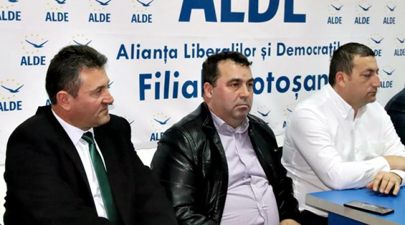 Canibalizarea partidelor de la Botoșani continuă: pe lângă cei deja anunțați, încă trei primari în funcție și un fost primar vor candida din partea ALDE