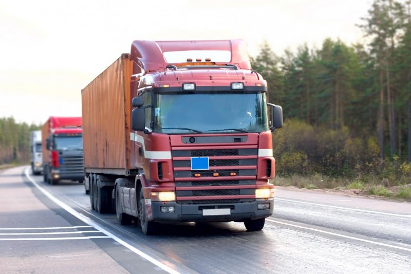 Canicula impune restricţii de circulaţie pe drumurile naţionale din judeţ!