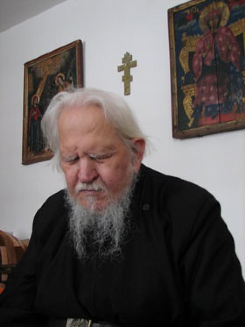 Canonul Sfântului Andrei Criteanul din Postul Sfintelor Paști - VIDEO
