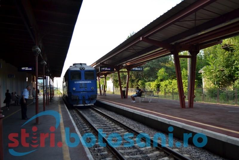 """Cântecul sacadat al roţilor de tren şi meseriaşii care-l """"cântă"""" în fiecare zi! FOTO- VIDEO"""