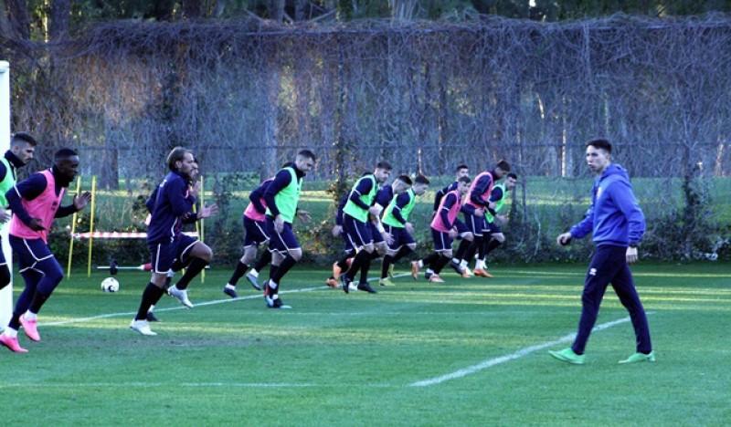 Cantonament terminat pentru FC Botoșani! Înfrângere în ultimul meci!