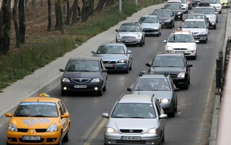 Care sunt cele mai vândute mărci auto în România