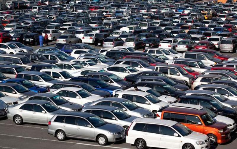 Care sunt mașinile noi cumpărate de români în 2017!