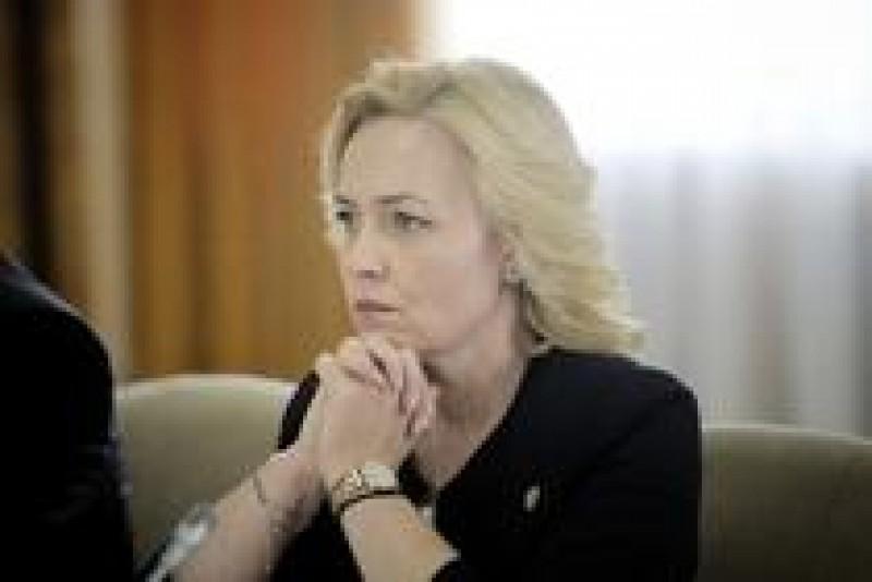 Carmen Dan, dupa ce premierul Mihai Tudose i-a cerut demisia: Voi da lamuriri cat de curand