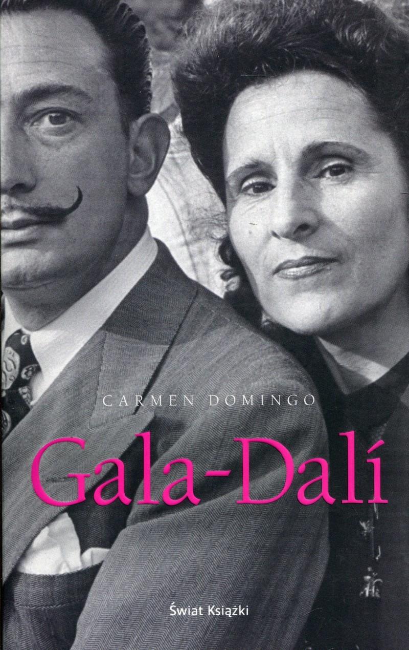 Carmen Domingo - GALA-DALI