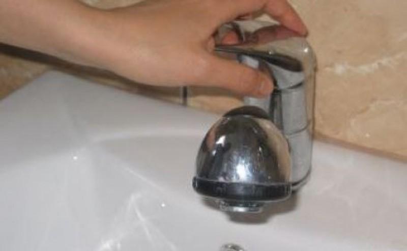 Cartier lăsat fără apă din cauza unei avarii!