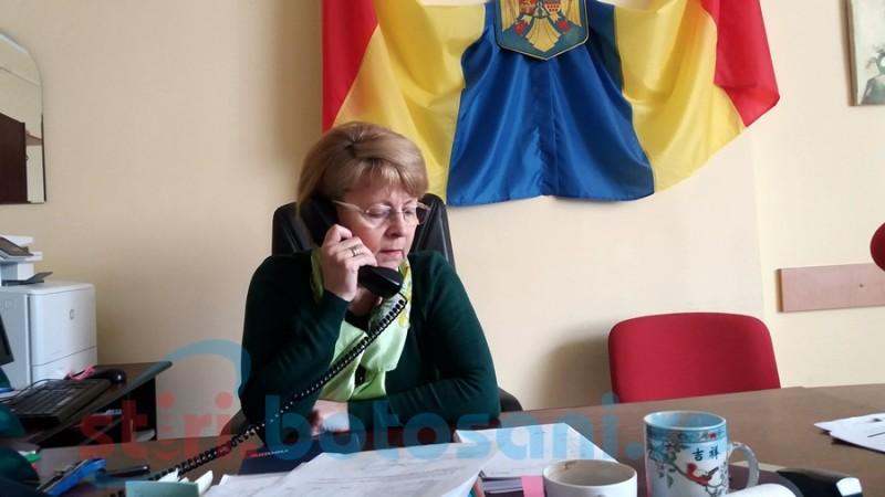Casa de Asigurări de Sănătate Botoșani are un nou președinte!