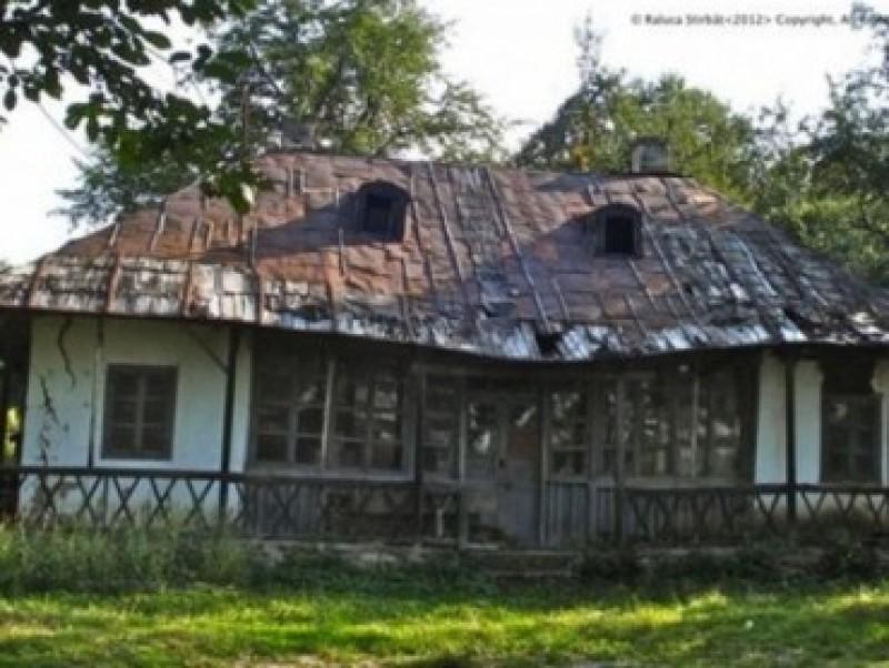 Casa în care a copilărit Enescu, propusă pentru a fi inclusă în patrimoniul cultural naţional