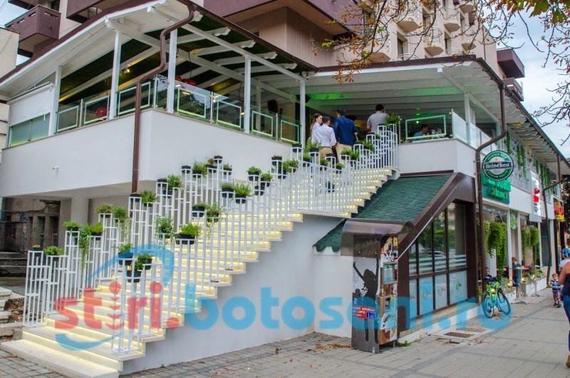 Casa Lux deschide un nou restaurant în zona 0 a Botoșaniului FOTO/VIDEO