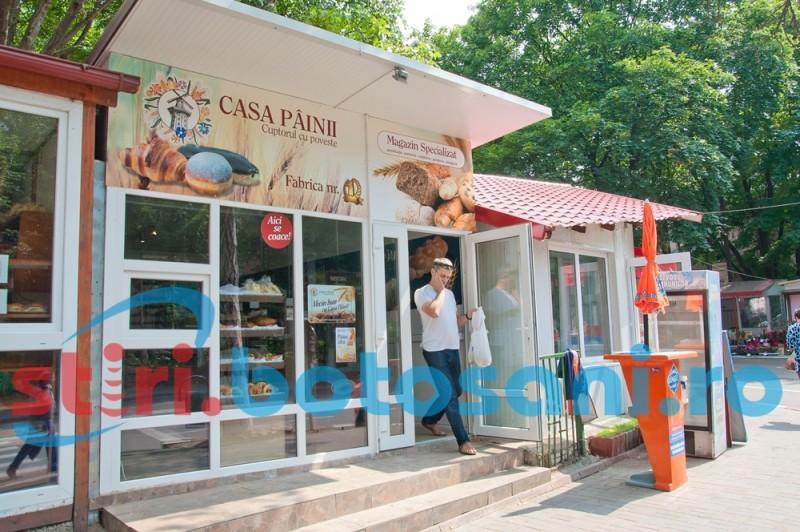 Casa Painii deschide încă un magazin din rețeaua proprie, lângă Spitalul Mavromati-FOTO