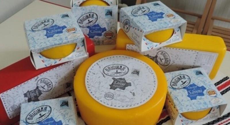 Cașcavalul de Săveni a devenit produs tradițional european