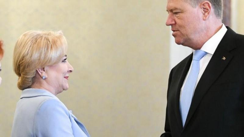 Casele de pariuri: Klaus Iohannis se va lupta cu Viorica Dăncilă în turul doi!