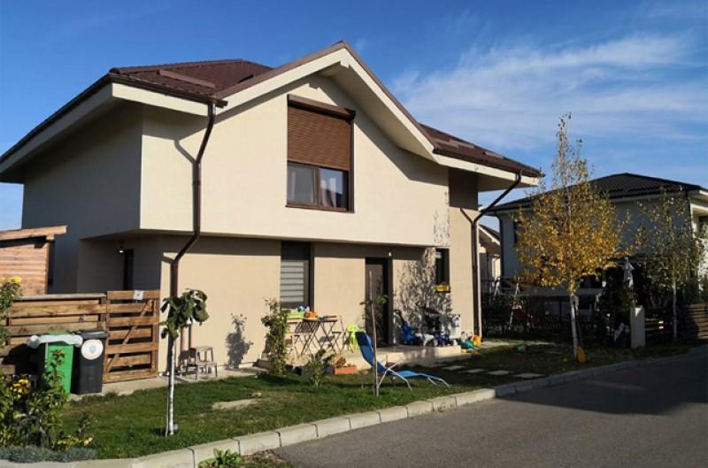 """Casele până în 140.000 de euro achiziționate prin programul """"Noua casă"""" vor avea un plafon de TVA de 5%"""