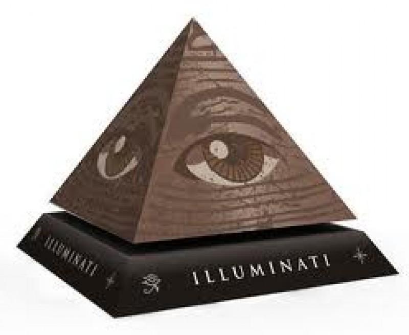 Cat de actual vi se pare? - Testamentul Iluminatilor din Bavaria