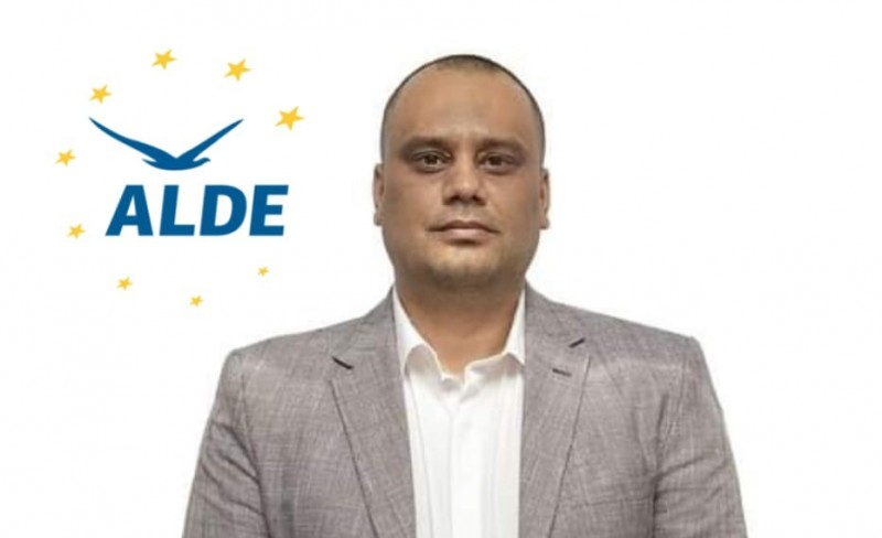 Cătălin Chiorescu, Membru Birou Politic Teritorial ALDE Botoşani: Pierdut guvern, se declară nul!