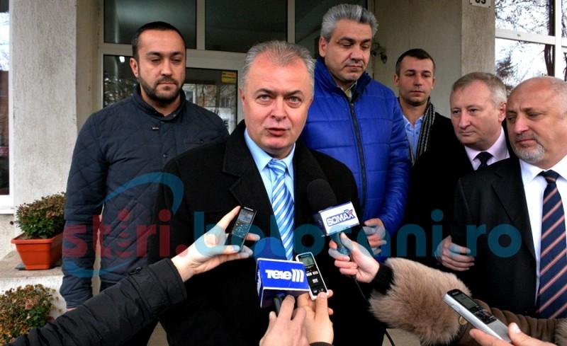 """Cătălin Flutur, despre rezultatul alegerilor parlamentare: """"Pot să îmi reproșez foarte multe..."""""""