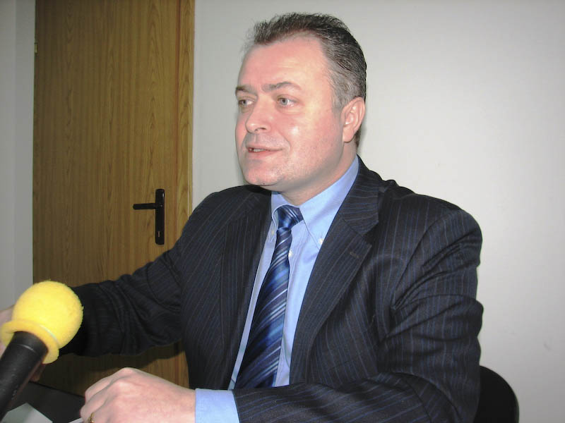 Catalin Flutur: Vom primi banii pentru extinderea Parcului Mihai Eminescu!