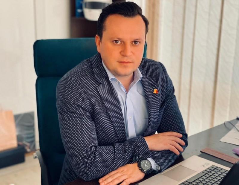 Cătălin Silegeanu a aderat la Pro România și se pregătește de parlamentare