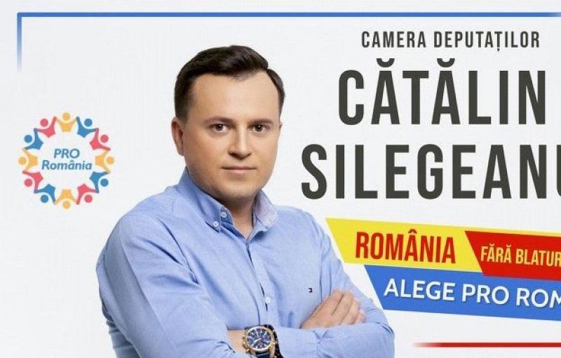 Cătălin Silegeanu: Botoșani județ uitat de lume și autorități are mare nevoie de ajutor