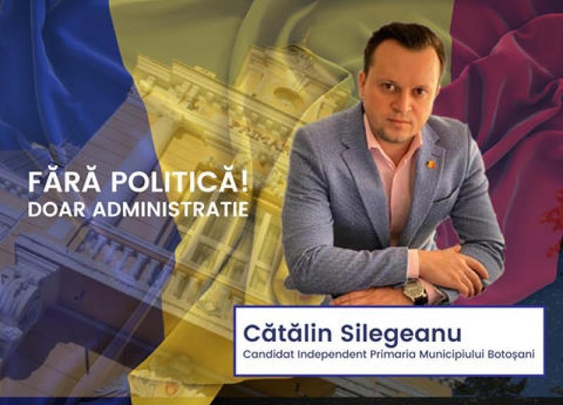 Cătălin Silegeanu: Ce veți vota asta veți avea