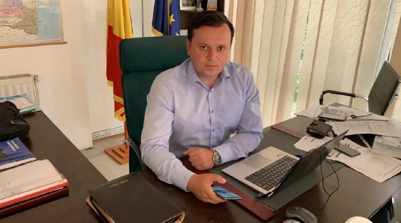 Cătălin Silegeanu: Municipiul Botoșani are nevoie de un primar activ în fapte și în viața reală, nu doar în postarile de pe rețelele de socializare!