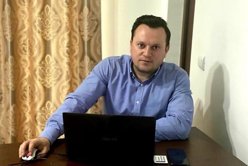"""Cătălin Silegeanu: """"Nova Apaserv Botoșani are nevoie de o schimbare radicală privind întreaga conducere!"""""""