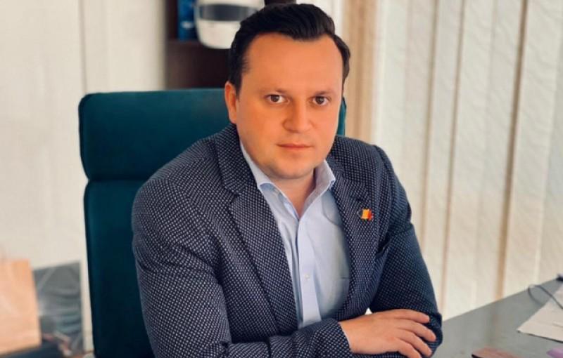 Cătălin Silegeanu: PRO ROMÂNIA are nevoie de o conducere aleasă, nu impusă !