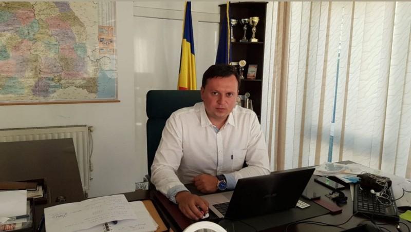 """Catalin Silegeanu: """"Traseismul nu este o atitudine corectă în politică"""""""