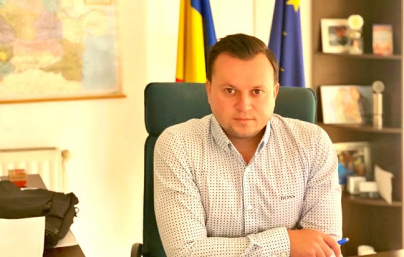 Cătălin Silegeanu, vicepreședintele Patronatului Național Român: De Ziua Poliției Române transmit tuturor polițiștilor un gând de susținere și apreciere