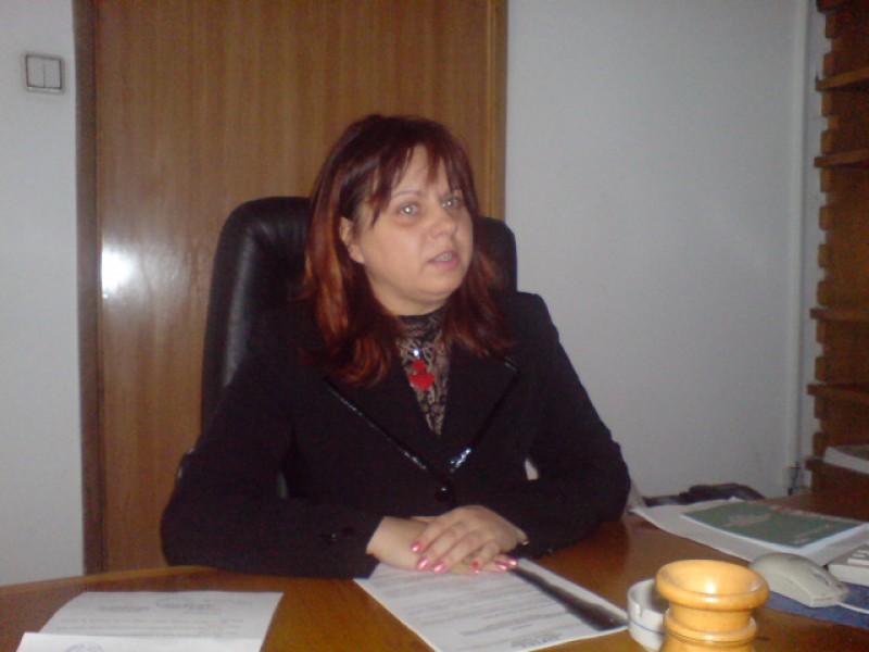 """Catalina Lupascu: """"Mi-am cumparat cizme si casca pentru a merge pe teren"""""""