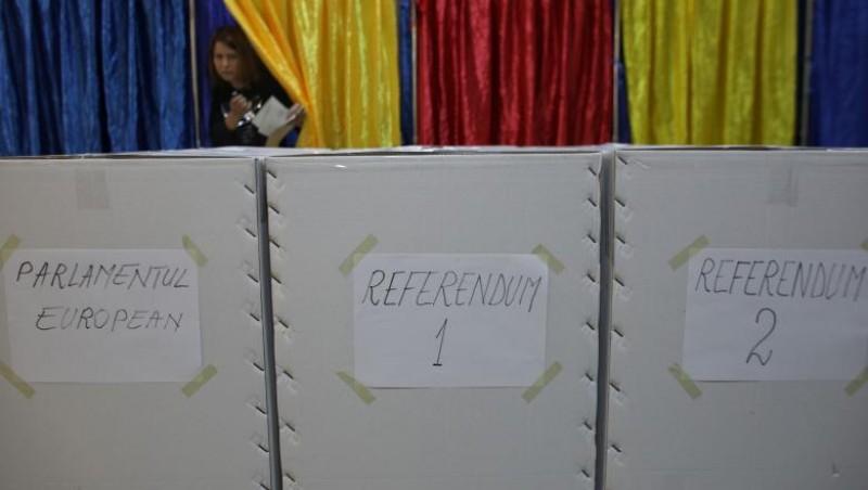 """Câți botoșăneni au votat până la ora 15.00, în județul Botoșani! Alegători nemulțumiți: """"Am văzut bătrâni care au dat înapoi..."""""""