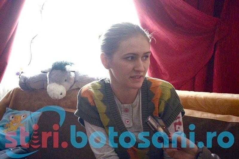 CAZ INCREDIBIL: O botoşăneancă nu mai are niciun drept asupra salariului ei, după ce a fost lăsată la mâna executorilor! FOTO