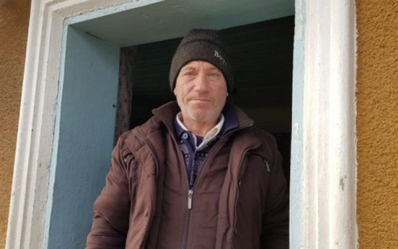 Caz straniu la Iaşi. Un bărbat s-a întors acasă la o săptămână după ce familia sa credea că îl înmormântase