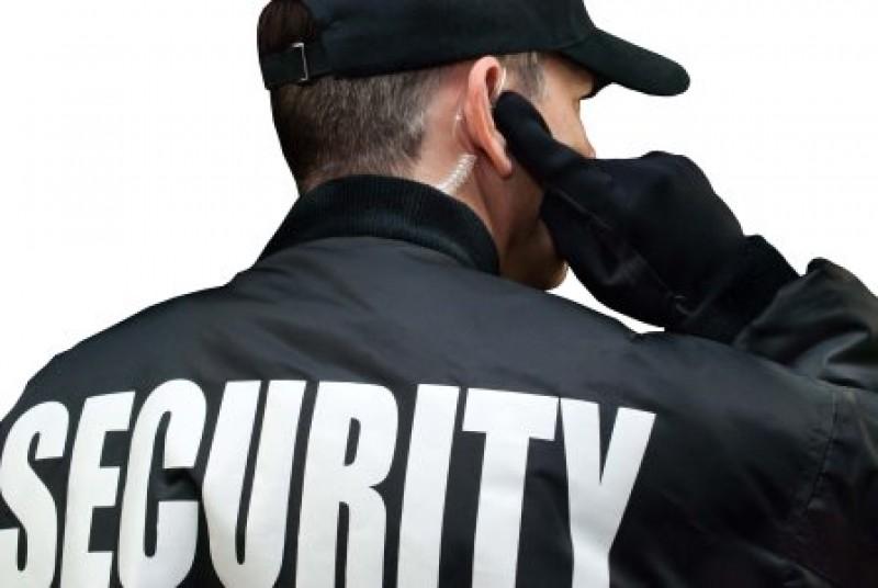 CCIA Botoșani: Cursuri de calificare în meseria de agent de securitate!