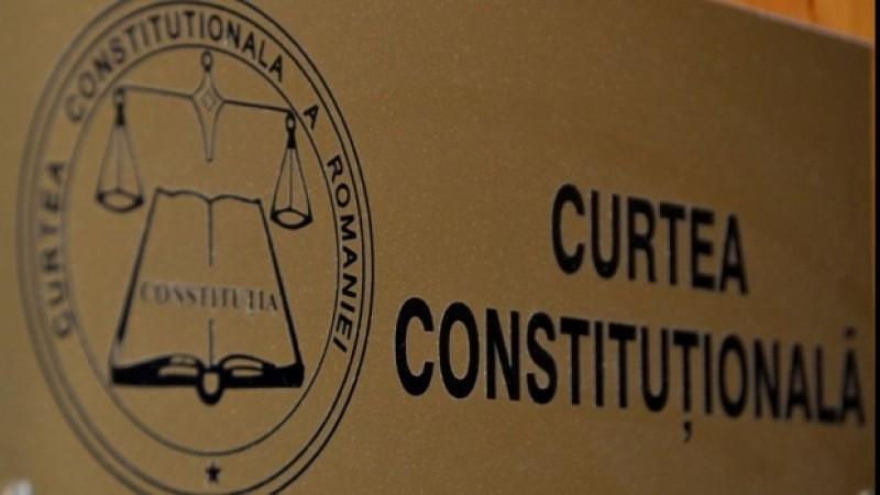 CCR: Pensiile speciale ale aleşilor locali sunt neconstituţionale