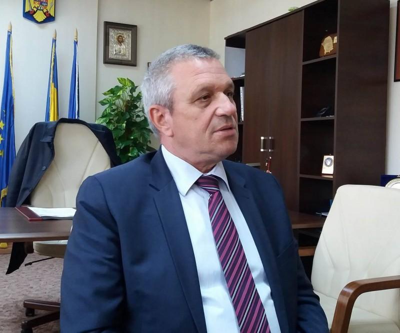 Ce așteptări are președintele Consiliului Județean de la noul director al Memorialului Ipotești!