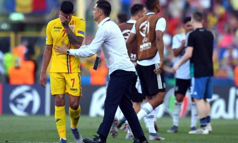 Ce au făcut italienii după ce România și Franța au fost eliminate de la Euro 2019