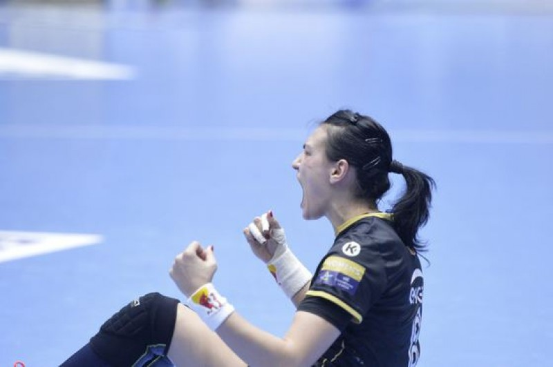 CE Handbal. România pierde meciul cu Olanda. Drumul spre semifinală continuă