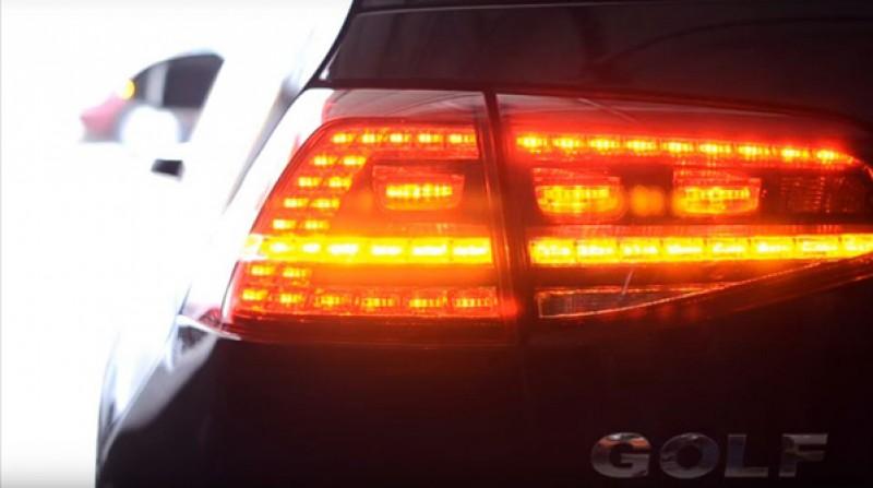 Ce înseamnă semnalele luminoase pe care le fac şoferii în trafic