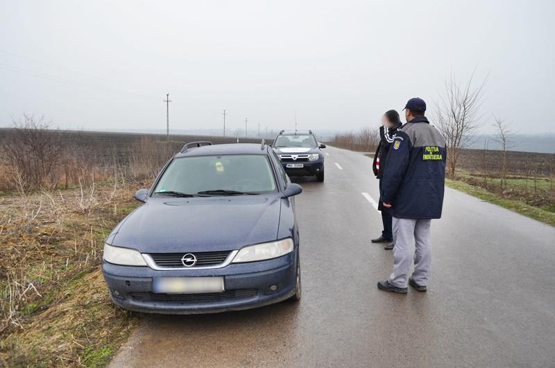 Ce măsură a fost dispusă în cazul poliţistului de frontieră arestat preventiv!
