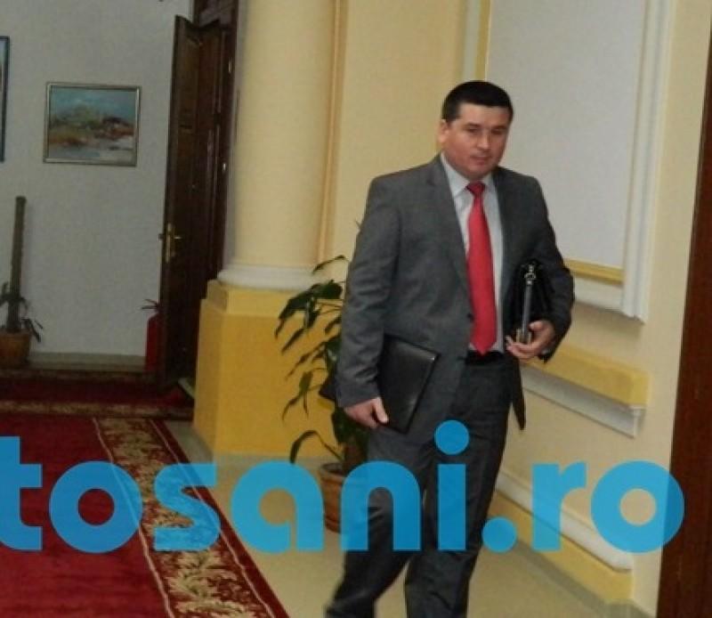 Ce notă a primit managerul Filarmonicii Botoşani la evaluarea activităţii manageriale!