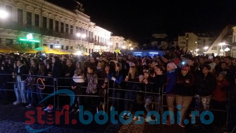 Ce (nu) avem la Zilele Orașului Botoșani!