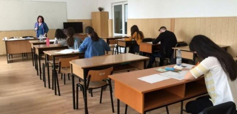 CE PĂRERE AVEȚI? Părinţii cer supraveghere video în clase pe tot parcursul anului şcolar, nu doar la examene. Sindicaliştii se opun!