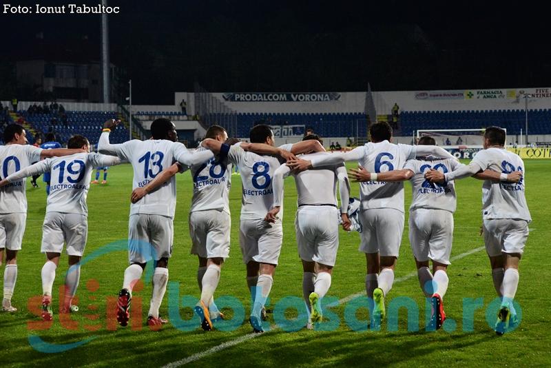 """Ce spun ASTRELE despre viitorul echipei FC Botosani: """"Sincer, nu-mi place ce vad"""""""