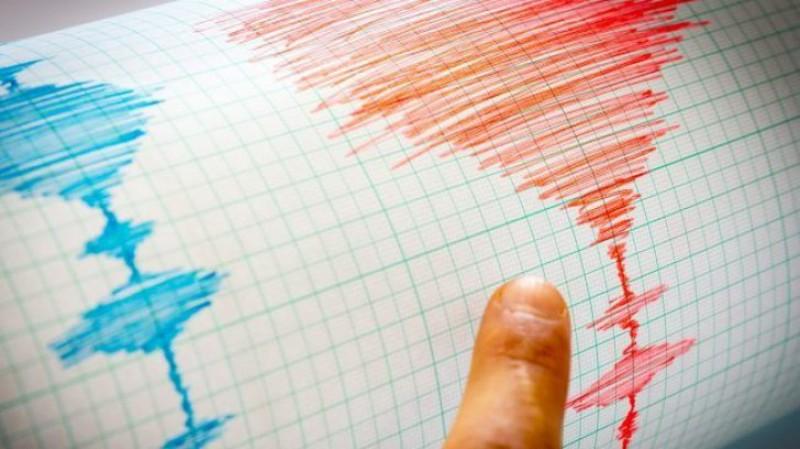 Ce spune directorul INFP, după cutremurul din Vrancea